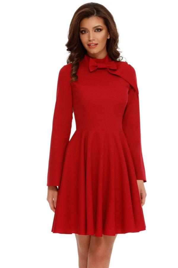 rochie-alice-bordo