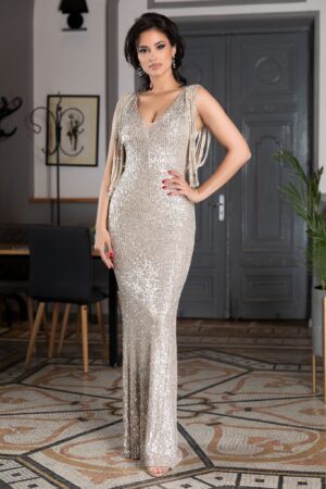 Rochie Sophisticated Nude
