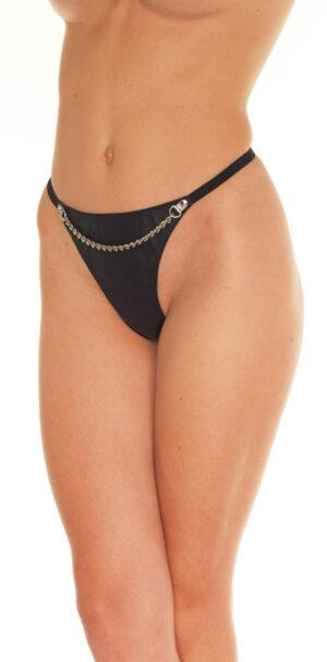 Bikini G-string Marime Universala