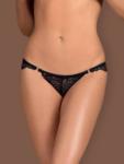 Chilot Sexy Mixty - Negru L/xl S-m